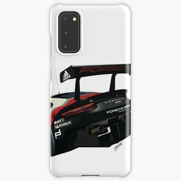 Porsche 911 RSR 2017 Samsung Galaxy Snap Case