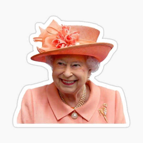 Reine Lizzy Sticker