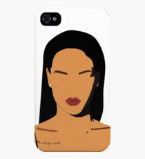 Rihanna. iPhone 4s/4 Case