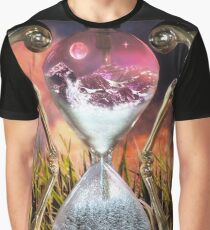 Avalanche Graphic T-Shirt