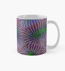 Favites coral Mug