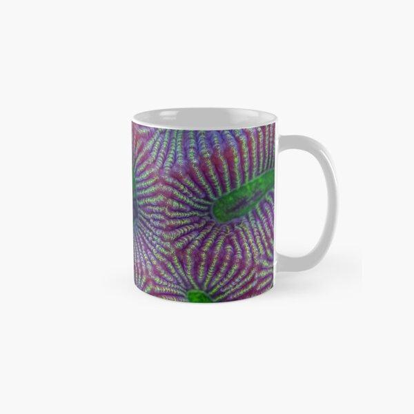 Favites coral Classic Mug