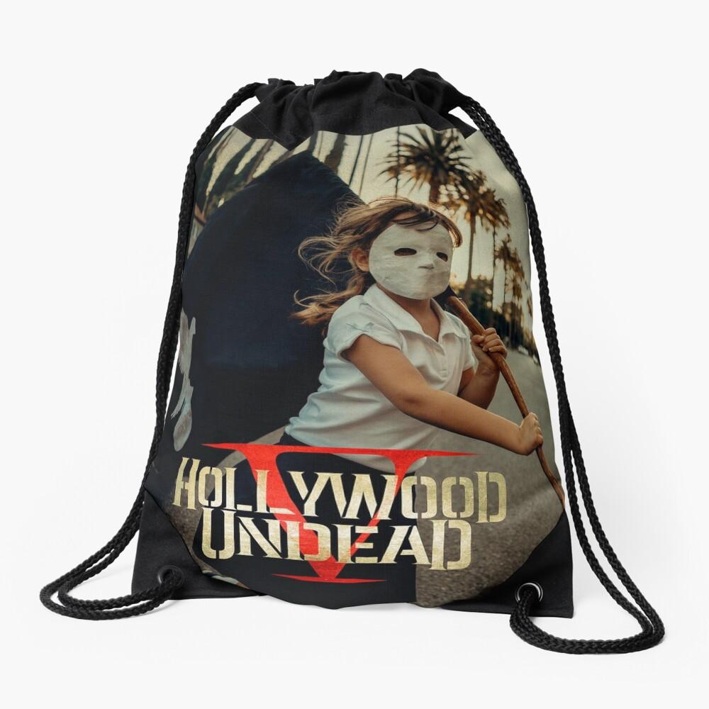 Hollywood Untoten fünf Tour 2018 Pahoman Turnbeutel