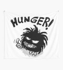 CORNIBUS HUNGER! Wandbehang