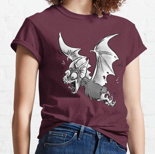 CORNIBUS FLEDERMAUS Classic T-Shirt