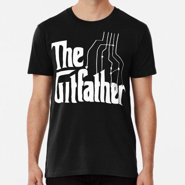 The Gitfather Premium T-Shirt