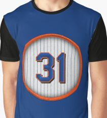 31 - Piazza Graphic T-Shirt