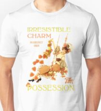 BioShock Infinite – Possession Poster (Swing) T-Shirt