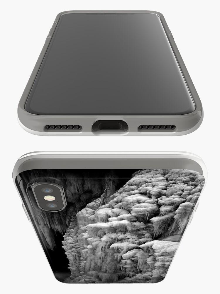 Alternative Ansicht von suspended iPhone-Hülle & Cover
