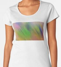 """A Brighter Day"" Women's Premium T-Shirt"