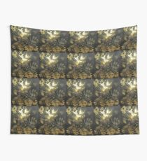 """Tony DuPuis """"Woodland Faeries"""" Collection  Wall Tapestry"""
