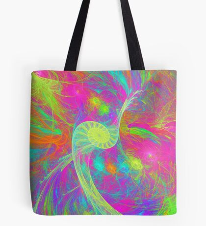 Let`s dance Tote Bag