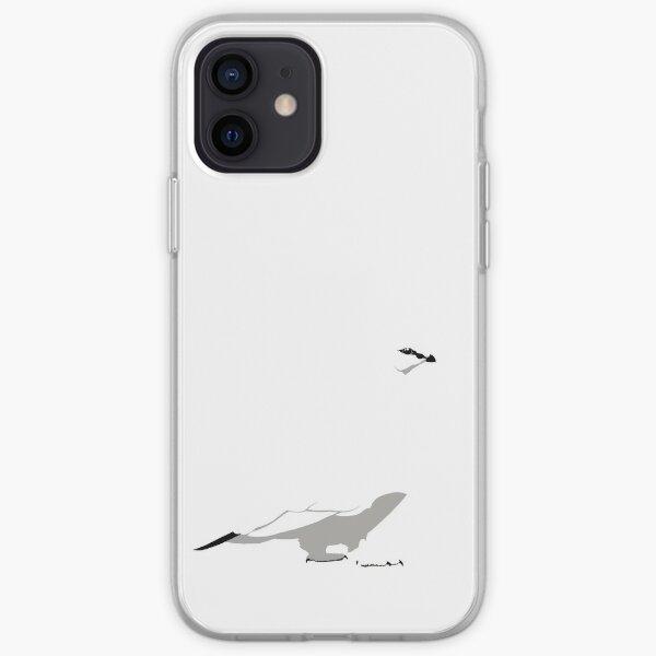 Rock Ptarmigan - winter iPhone Soft Case