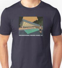 Goldstein House John Lautner Architecture Tshirt T-Shirt