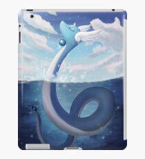 Dragonair Schönheit iPad-Hülle & Klebefolie