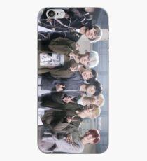 -BTS- iPhone Case