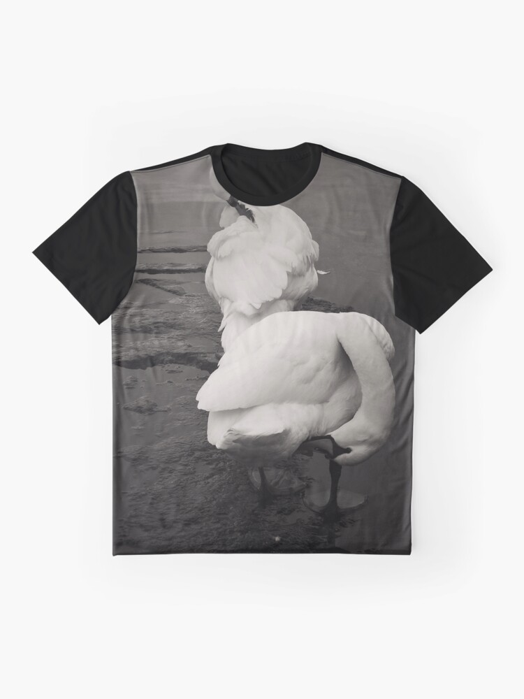 Alternative Ansicht von Ohne Titel Grafik T-Shirt