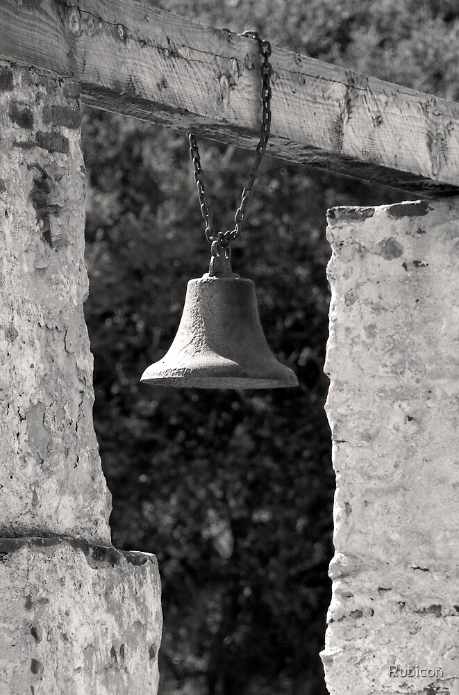 Mission Bell by Rubicon
