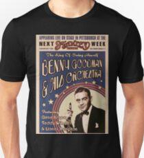 Benny Goodman Unisex T-Shirt