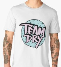 Team dry Men's Premium T-Shirt