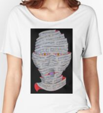 Head of Music Women's Relaxed Fit T-Shirt