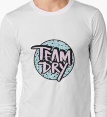 Team dry Long Sleeve T-Shirt