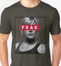 Starbuck - Frak - Battlestar Galactica Unisex T-Shirt