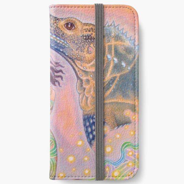 The Summoner iPhone Wallet