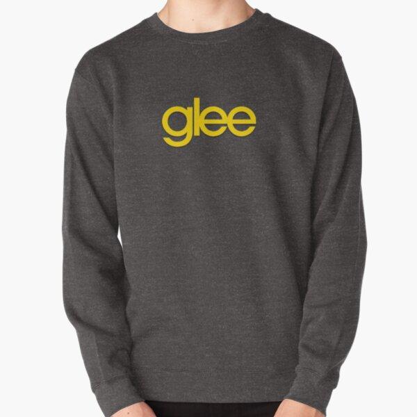 logo Glee Sweatshirt épais