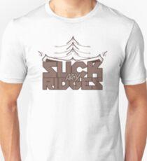 Suck My Ridges! Unisex T-Shirt