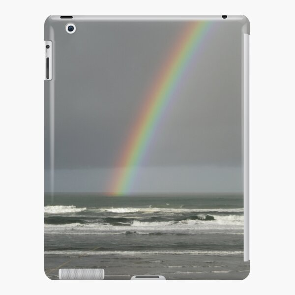 Rainbow iPad Snap Case