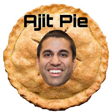 Ajit is a pie by miclhyoos