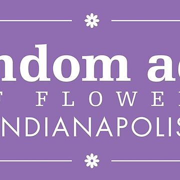 Random Acts of Flowers Indianapolis by RndmActsofFlwrs