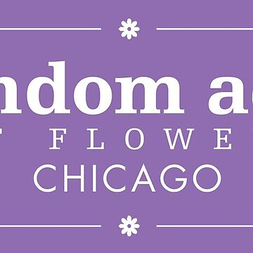 Random Acts of Flowers Chicago by RndmActsofFlwrs