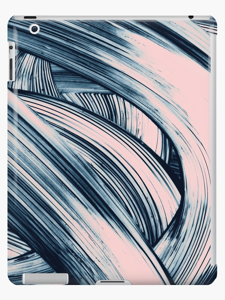 Abstract brush strokes by mmartabc