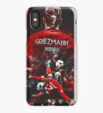 Griezmann 7 iPhone Case/Skin