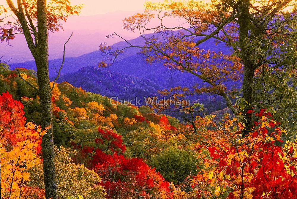 SILENCE MUST BE HEARD  by Chuck Wickham