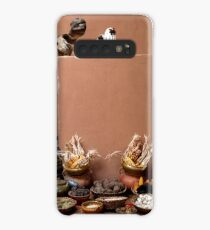 Inka Offering Case/Skin for Samsung Galaxy