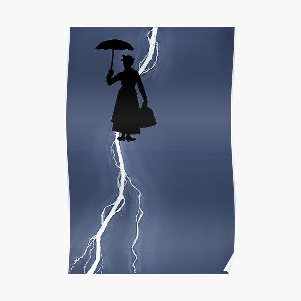 Frank Miller Poppins Reboot Poster