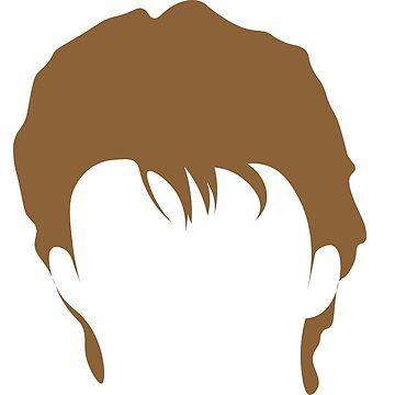 Steve Harrington Hair by Jillarchibold