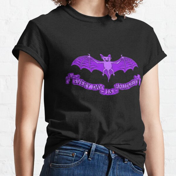 EVERY DAY IS HALLOWEEN Classic T-Shirt