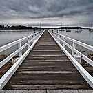 Impressions from a grey morning in Batemans Bay/NSW/Australia (14) by Wolf Sverak