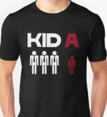 Kind A Slim Fit T-Shirt