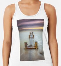 Seaview Outfall Isle Of Wight Women's Tank Top