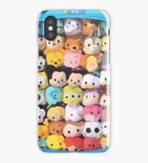 TSUM TSUM GAME !!! iPhone Case