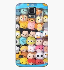 TSUM TSUM GAME !!! Case/Skin for Samsung Galaxy