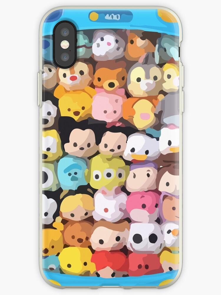 coque iphone 6 tsum tsum