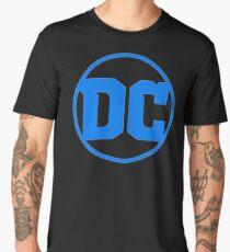 DC Comics, 2016 Edition.  Men's Premium T-Shirt