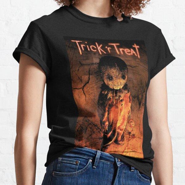 Trick R Treat Sam Classic T-Shirt