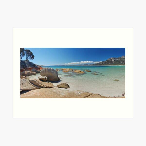 Fotheringate Beach Art Print